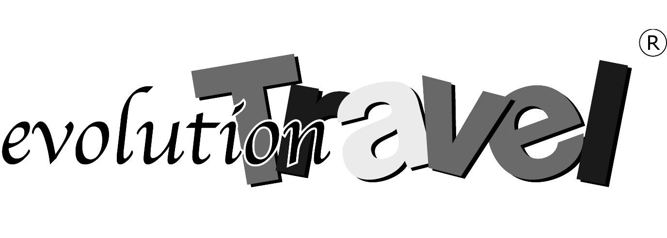 evolution-travel logo