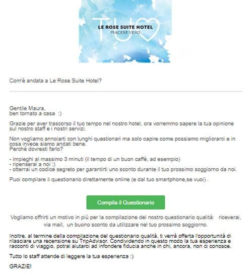 Modello survey gradimento_emailefficace
